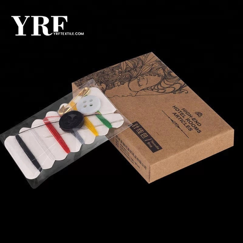 YRF Deluxe Travel Sewing Kit Mini Hotel